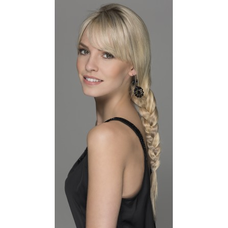 natte cheveux longs femme powerpieces Tricky