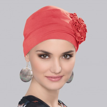Turban en bambou - collection Latifa : LYRA