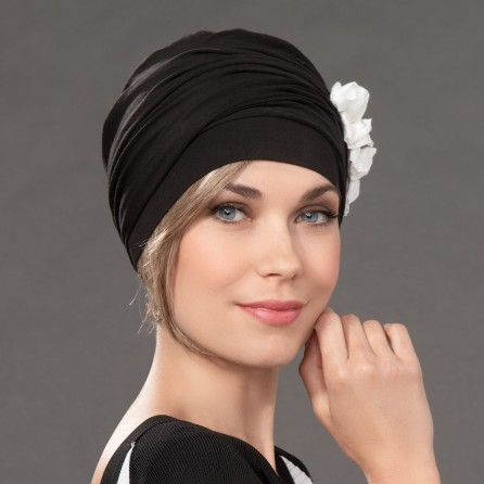 Turban lulu collection latifa - disponible en 8 coloris