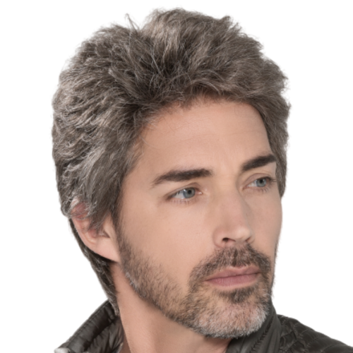 Perruque homme Tom sport - HairMANia