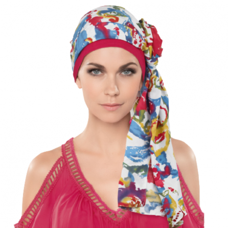 Bonnet et Turban - Collection Latifa : GARBO